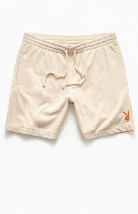 By PacSun High Tide Terry Shorts