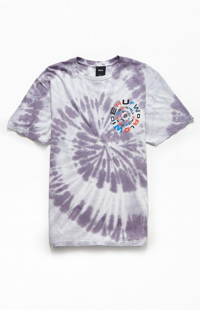 Deep Dive Tie Dye T-Shirt
