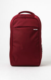 ICON Lite Red Laptop Backpack