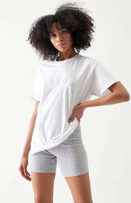 Flora Tyler T-Shirt