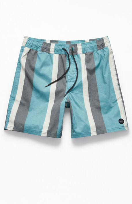 "ac4aa0cce7 Eclectic 17"" Swim Trunks"