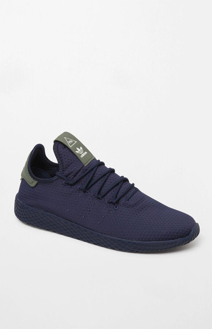 d786fb82f47e6 adidas x Pharrell Williams Tennis HU Shoes