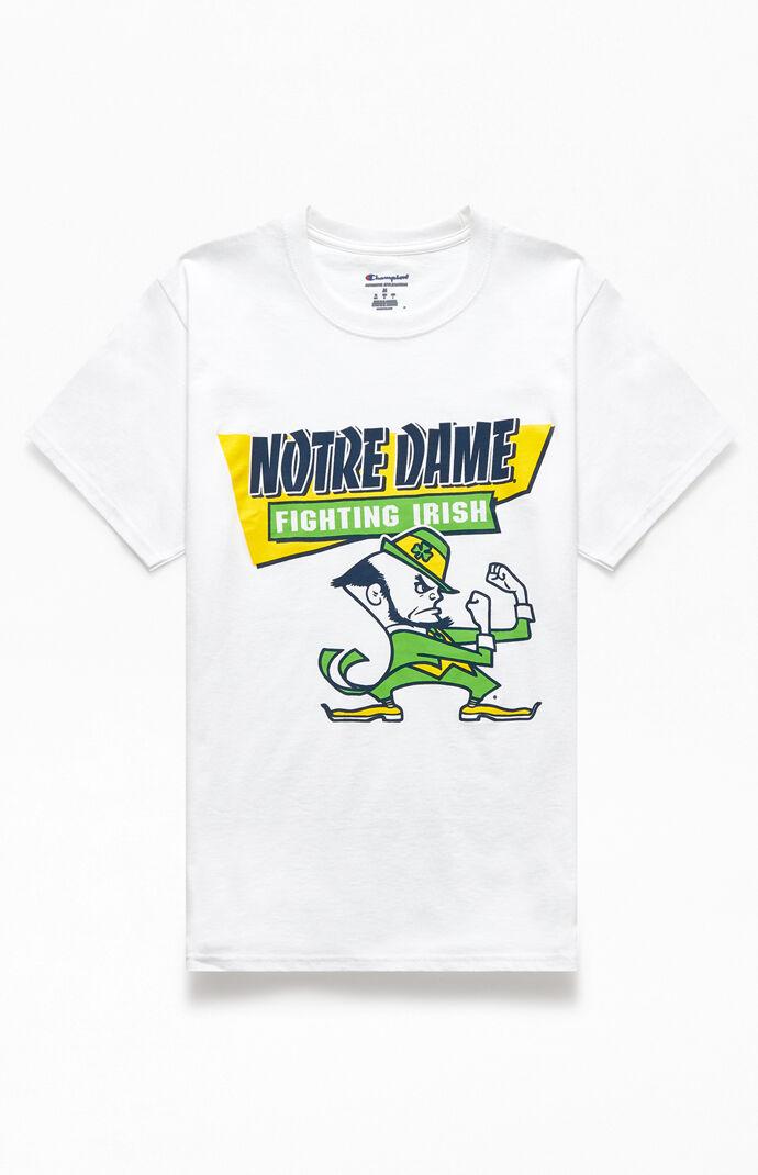 '80s Notre Dame T-Shirt