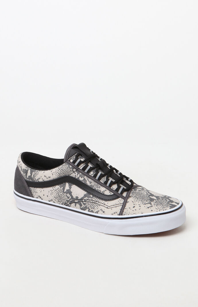 vans authentic platform ebay