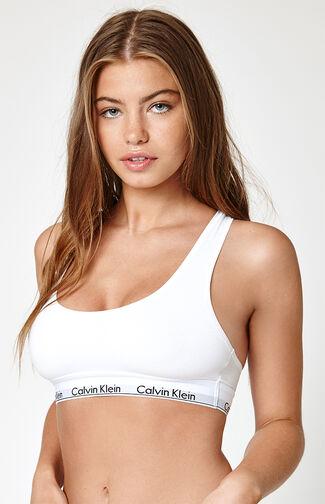 Modern Cotton Sports Bra