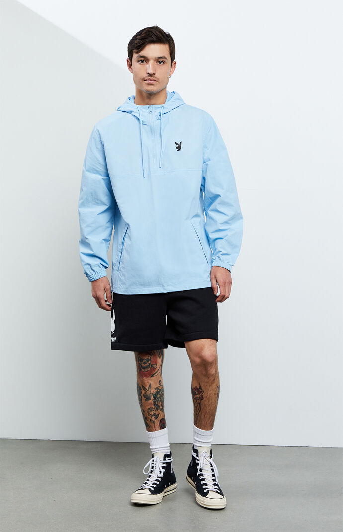 By PacSun Logo Anorak