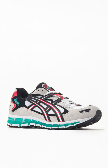 Gel Kayano 5 360 Shoes
