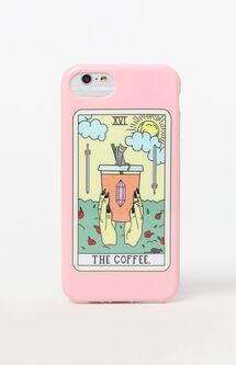 The Coffee iPhone 6/6s/7 Case