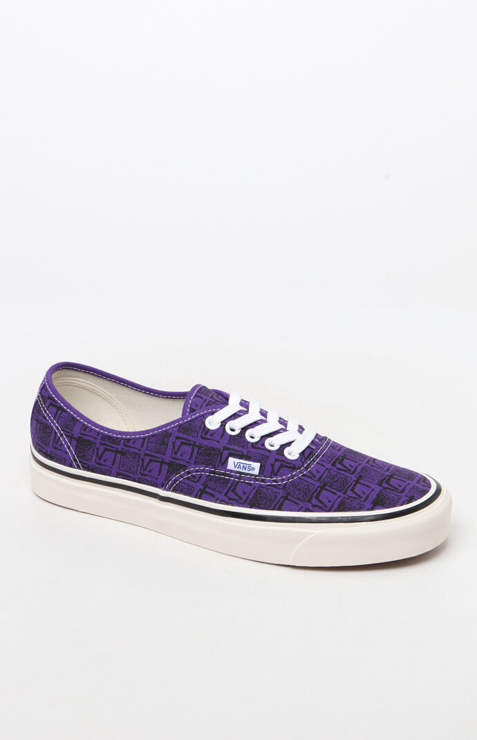 vans Authentic vita