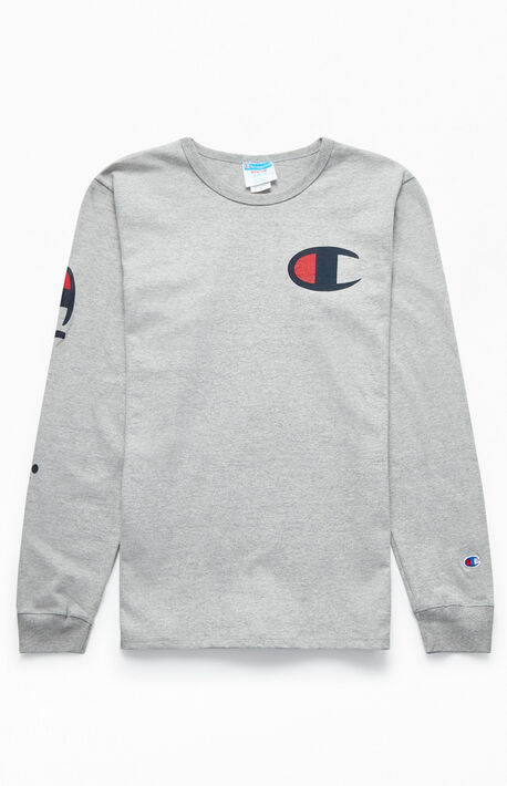 2f3bda31 Men's Long Sleeve T-Shirts | PacSun