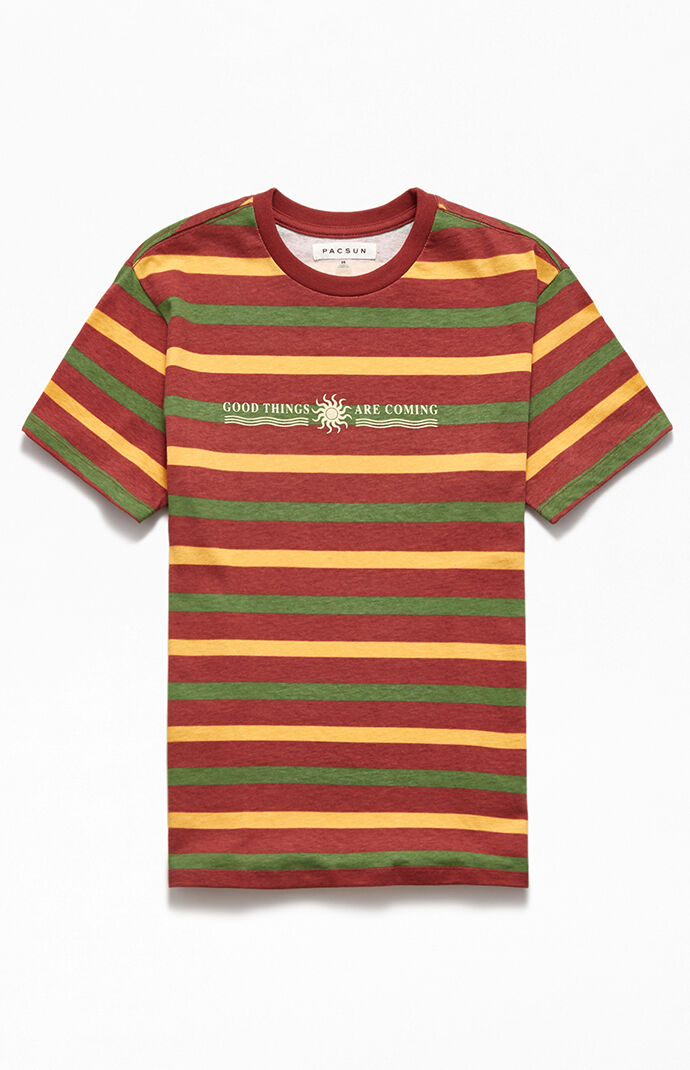 Striped T Shirts PacSun  PacSun