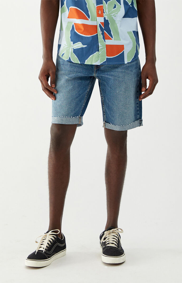 511 Cut-Off Shorts