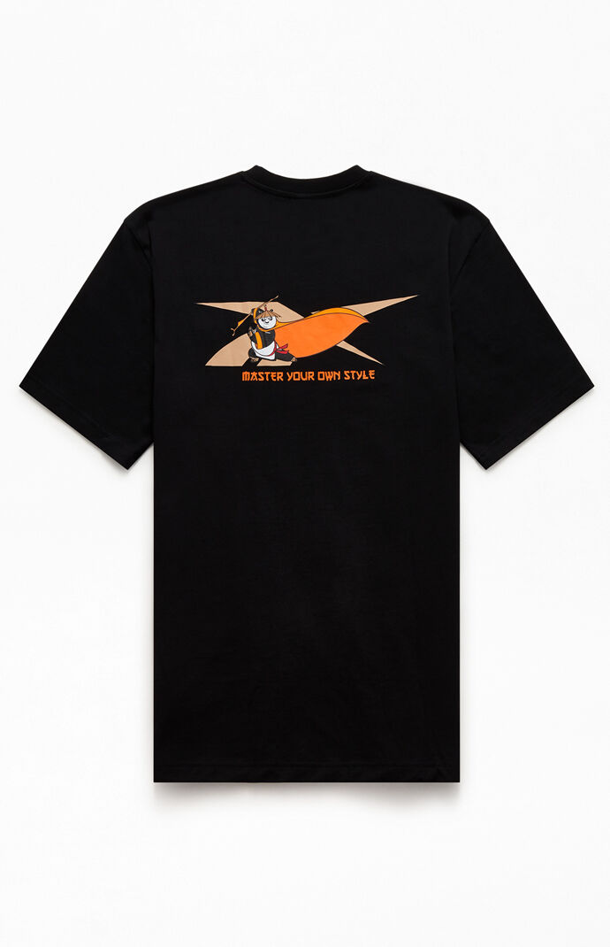 x Kung Fu Panda Graphic T-Shirt