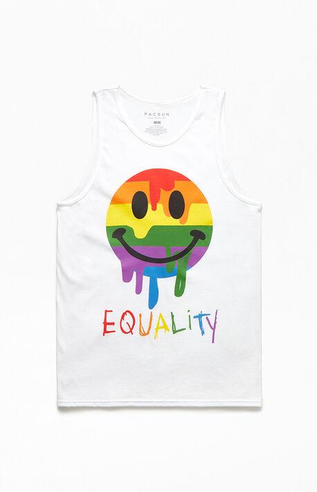 Equality Tank Top