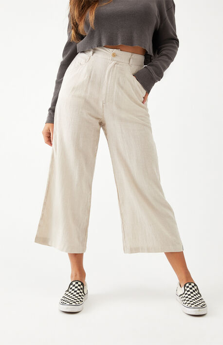 Gemini Wide Pants