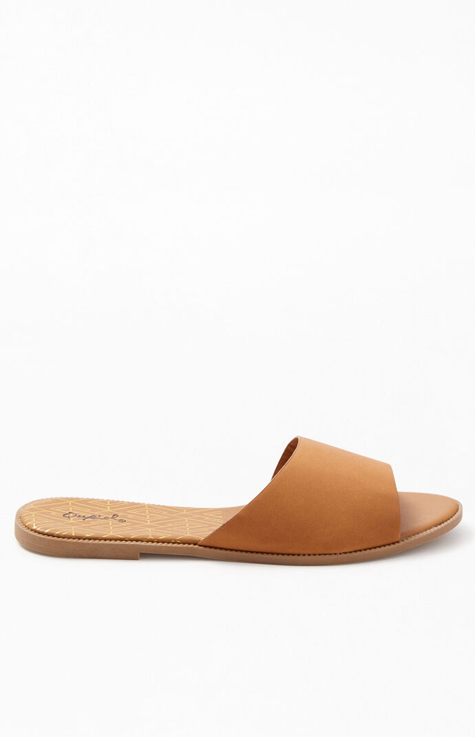 Desmond Slide Sandals