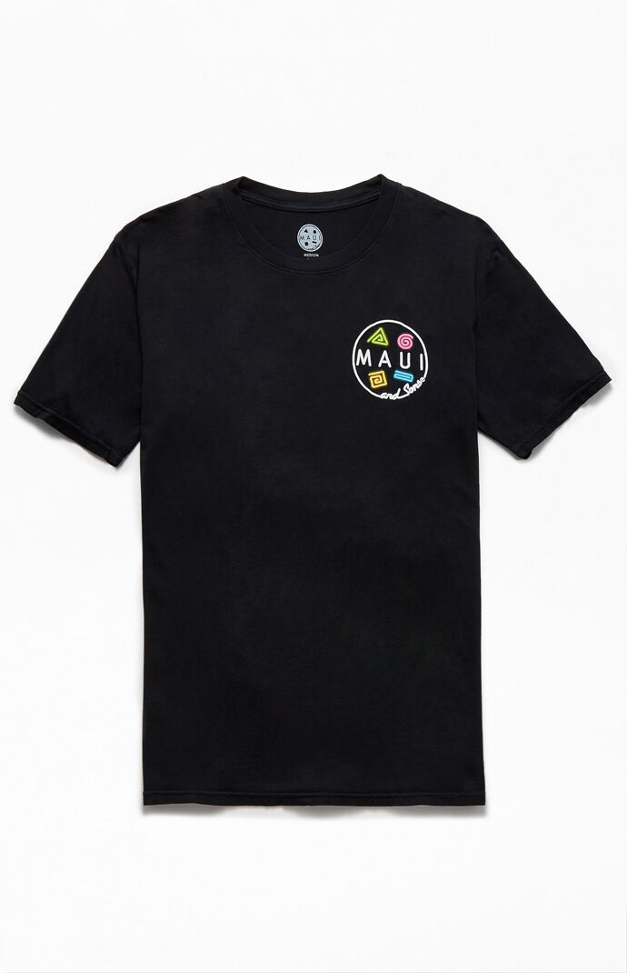 Neon Cookie T-Shirt