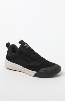 UltraRange MTE Black & White Shoes