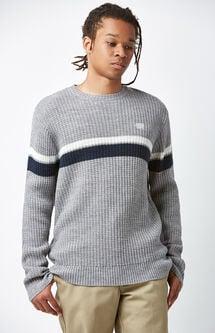 Cheyne Waffle Knit Sweater