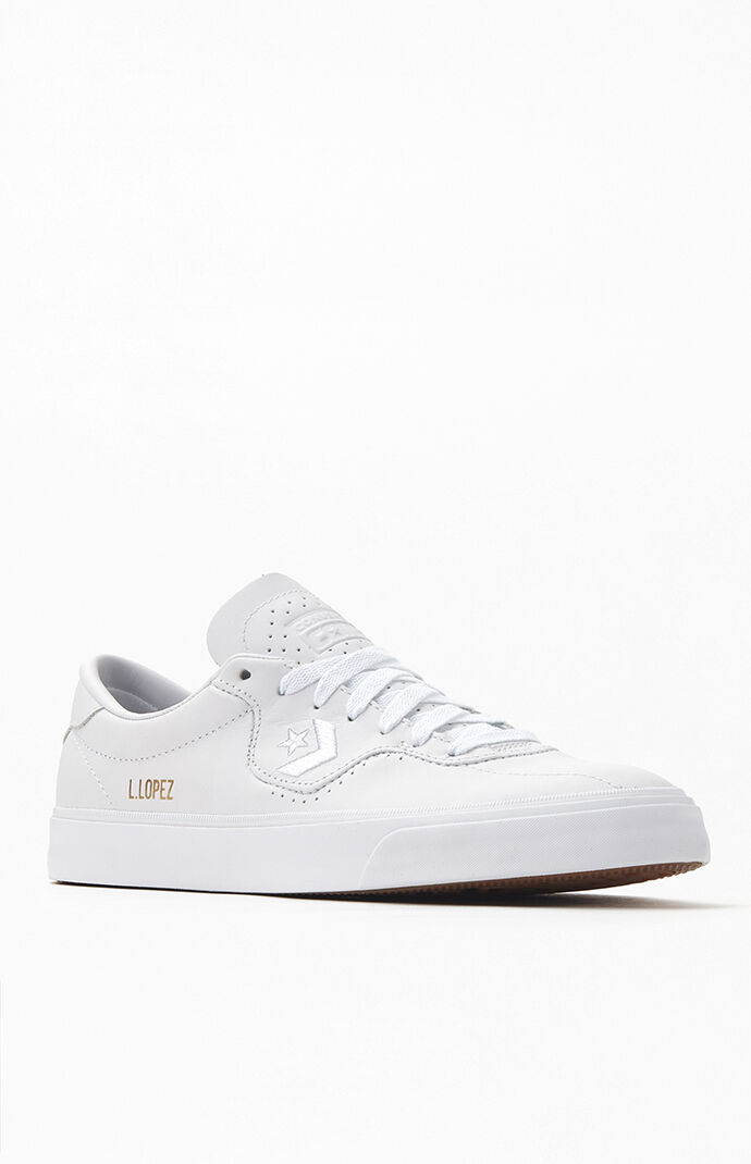 Louie Lopez Pro Leather Shoes