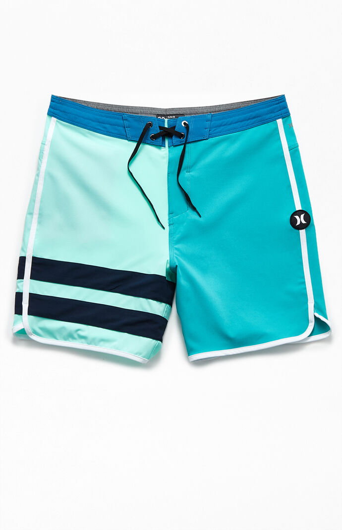 "Phantom Block Party 18"" Boardshorts"