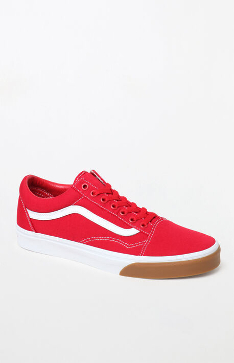 ee82c12f170d Gum Bumper Old Skool Shoes