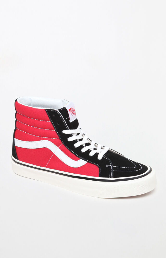 e2968033ba2 Vans Anaheim Factory Sk8-Hi 38 DX Shoes