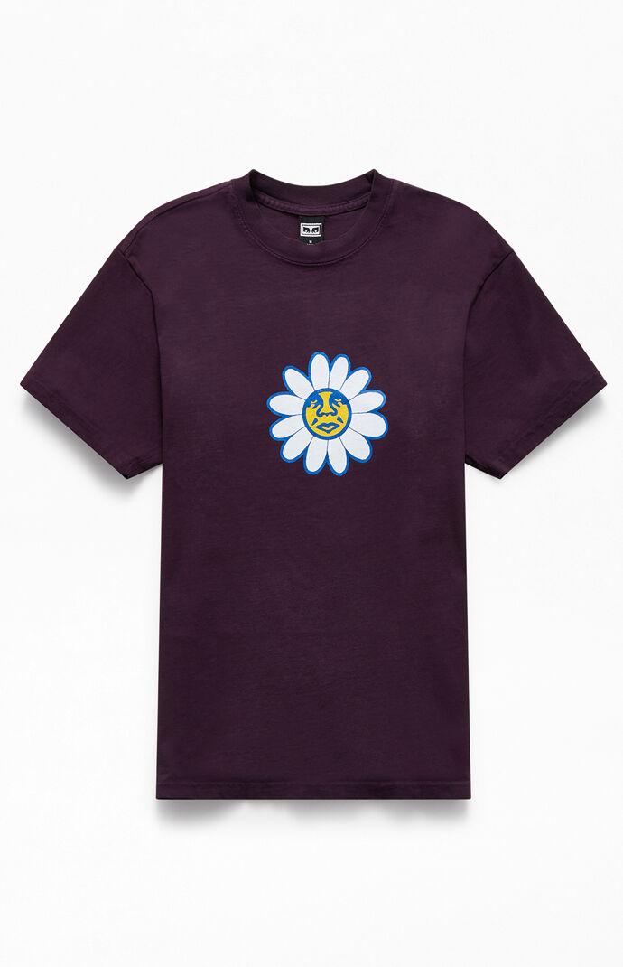 Daisy Icon T-Shirt