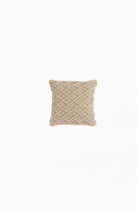 Mirabel Square Pillow