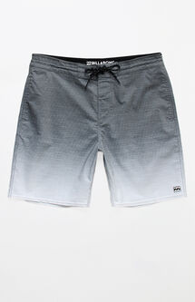 "All Day LT Faded 19"" Boardshorts"