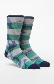 Wells Crew Socks