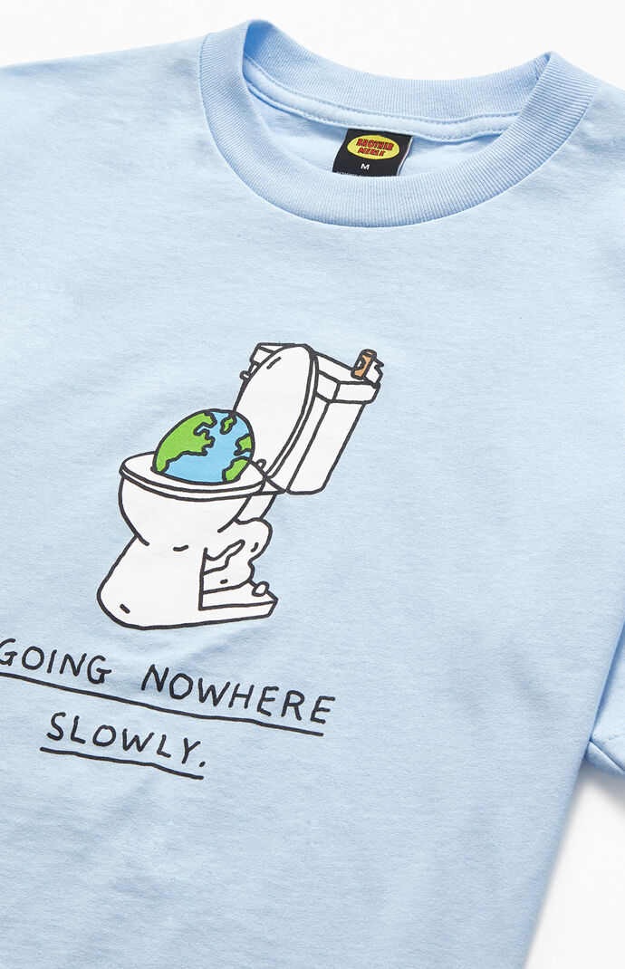 Toilet World T-Shirt