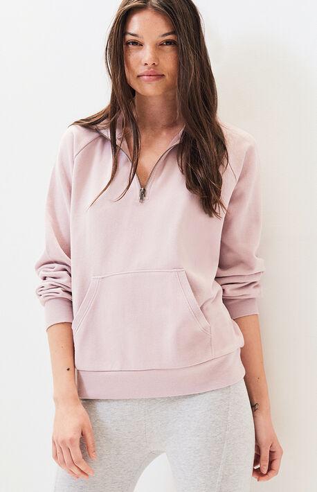 a98060905ac24 1988 Half Zip Sweatshirt
