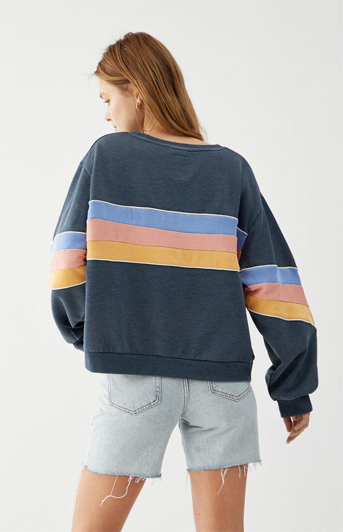 Golden State Crew Neck Sweatshirt