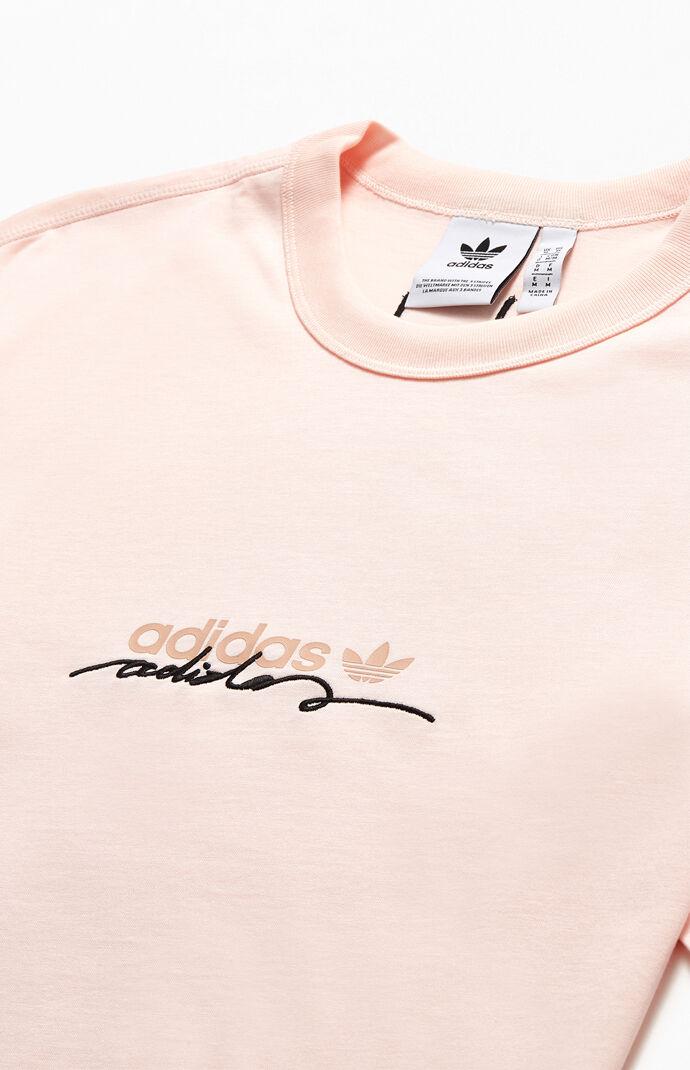 Pink R.Y.V. T-Shirt