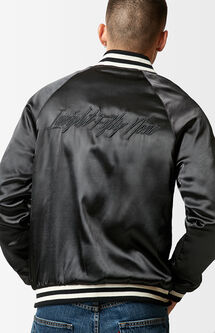 Dropkick Bomber Jacket