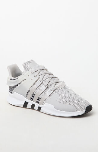 EQT Support Adv Grey & White Shoes