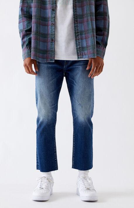 Medium Vintage Skinny Jeans