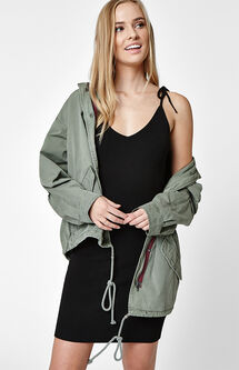 Army Of One Jacket