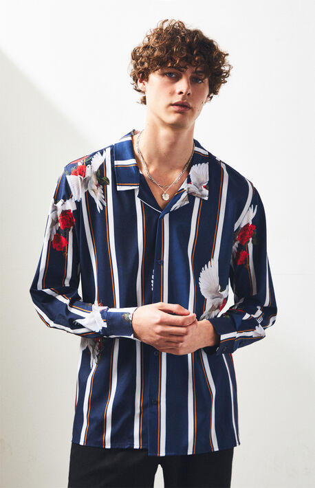 Shirts For Men Pacsun
