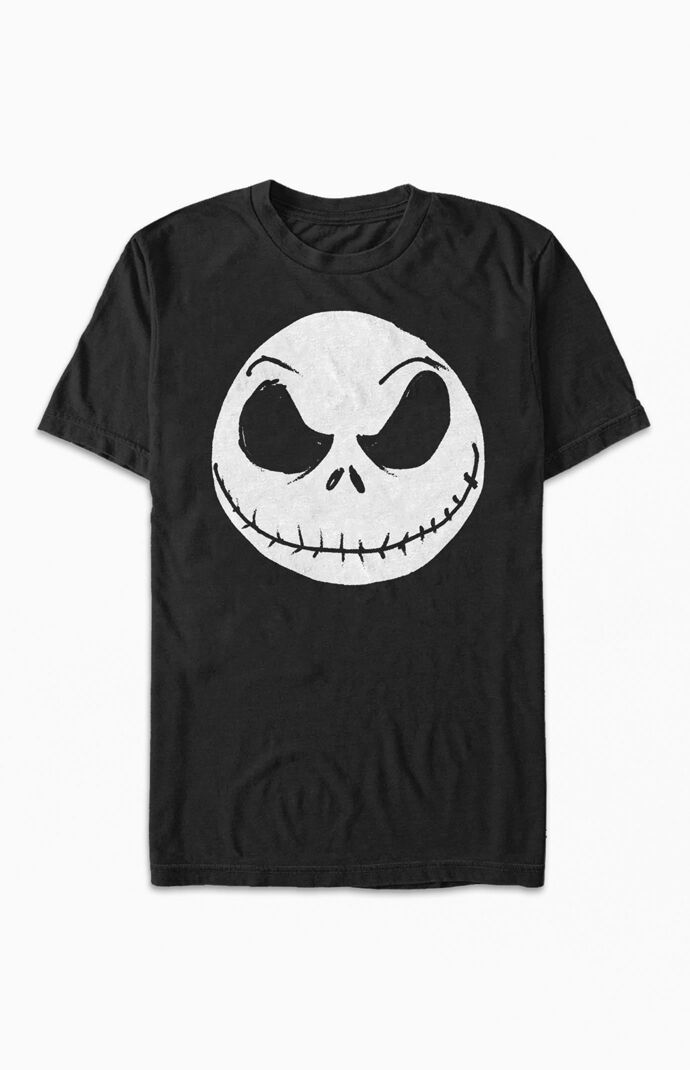 Big Face Jack T-Shirt