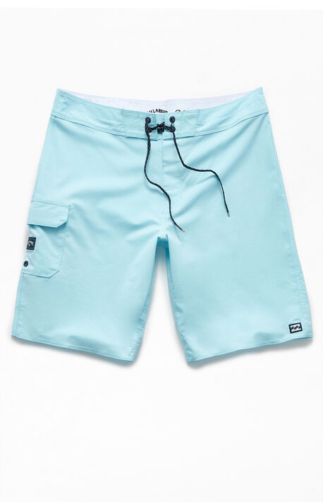"All Day Pro 20"" Boardshorts"