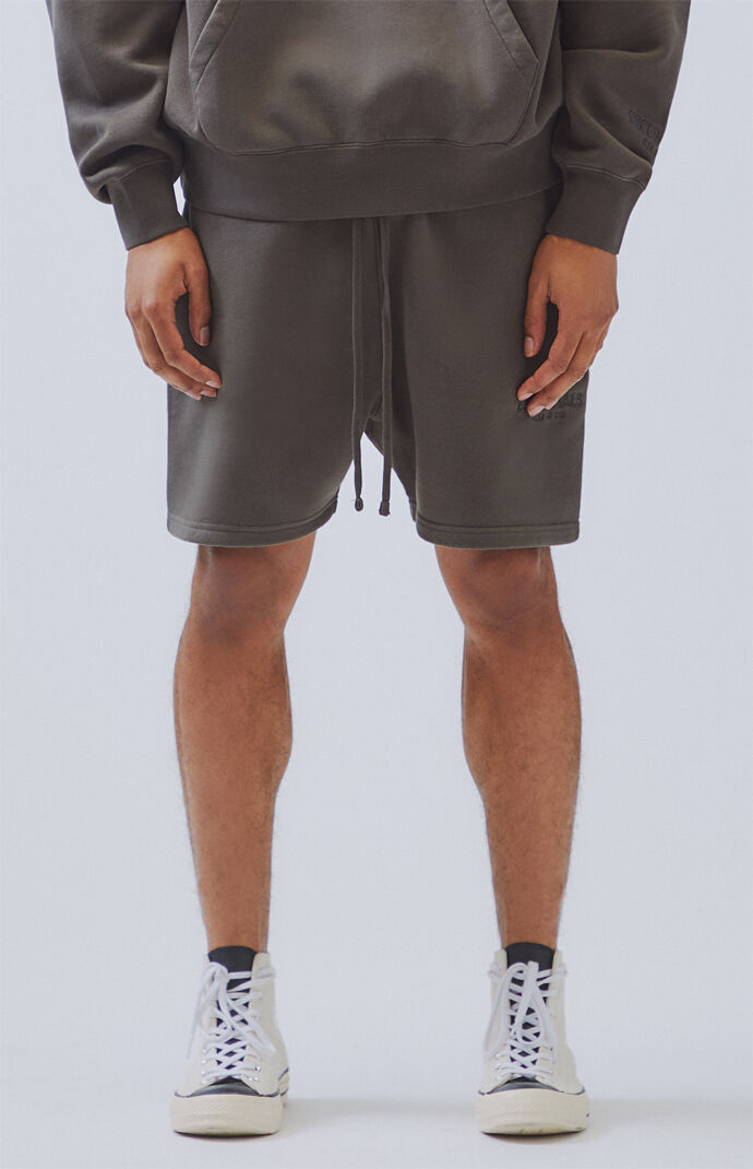Fear Of God Fog Essentials Sweat Shorts Pacsun