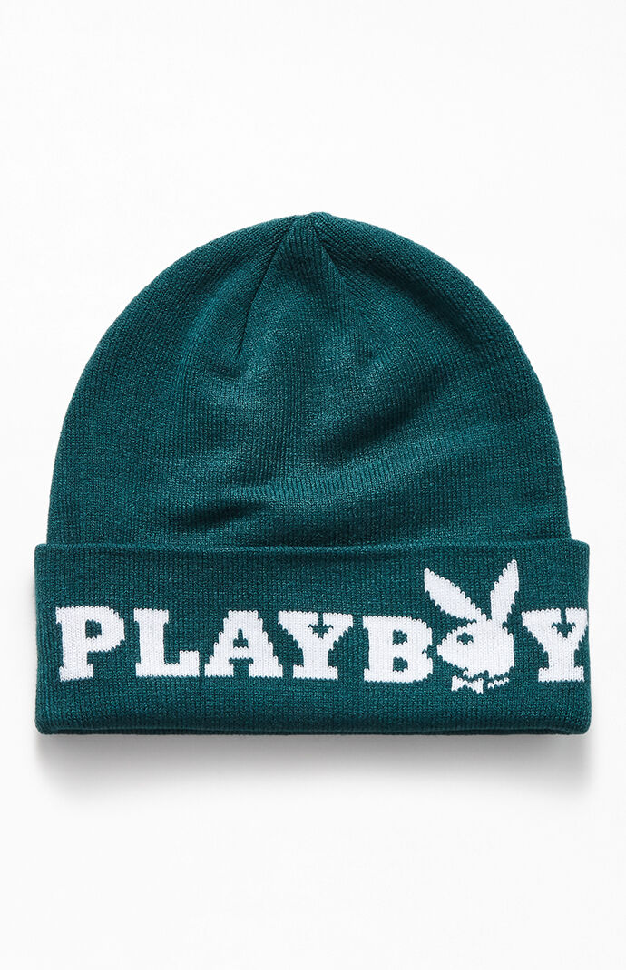 By PacSun Fold-Over Beanie
