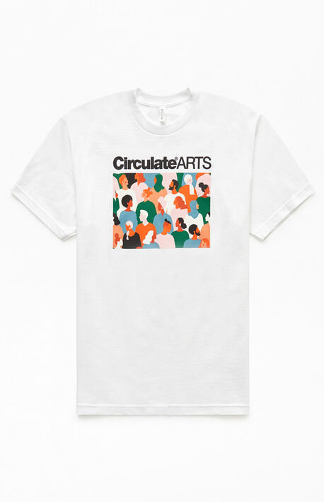 Arts For Charity T-Shirt