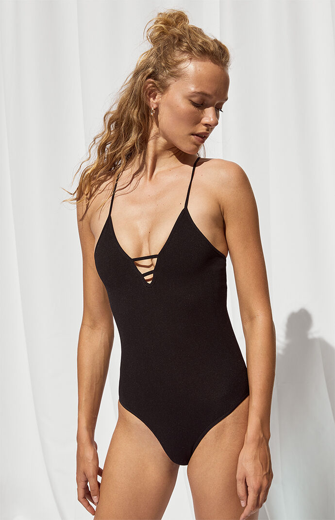 Dance All Day Bodysuit