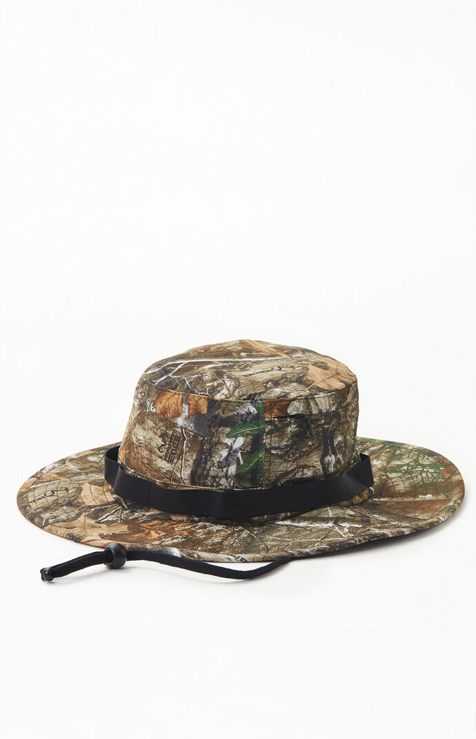x Realtree Boonie Hat
