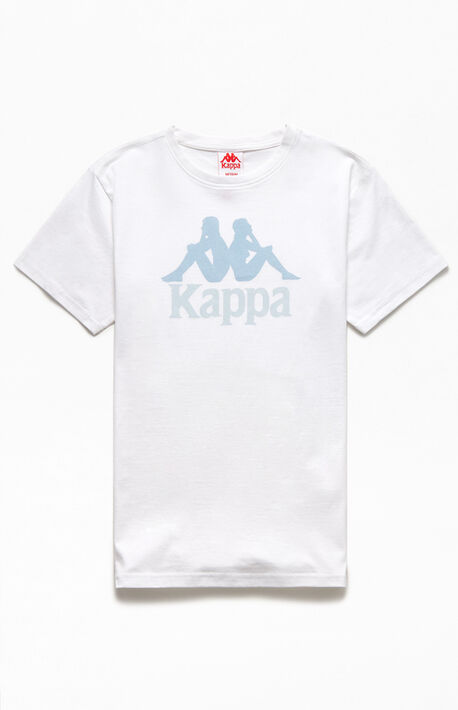 Light Blue Estessi T-Shirt