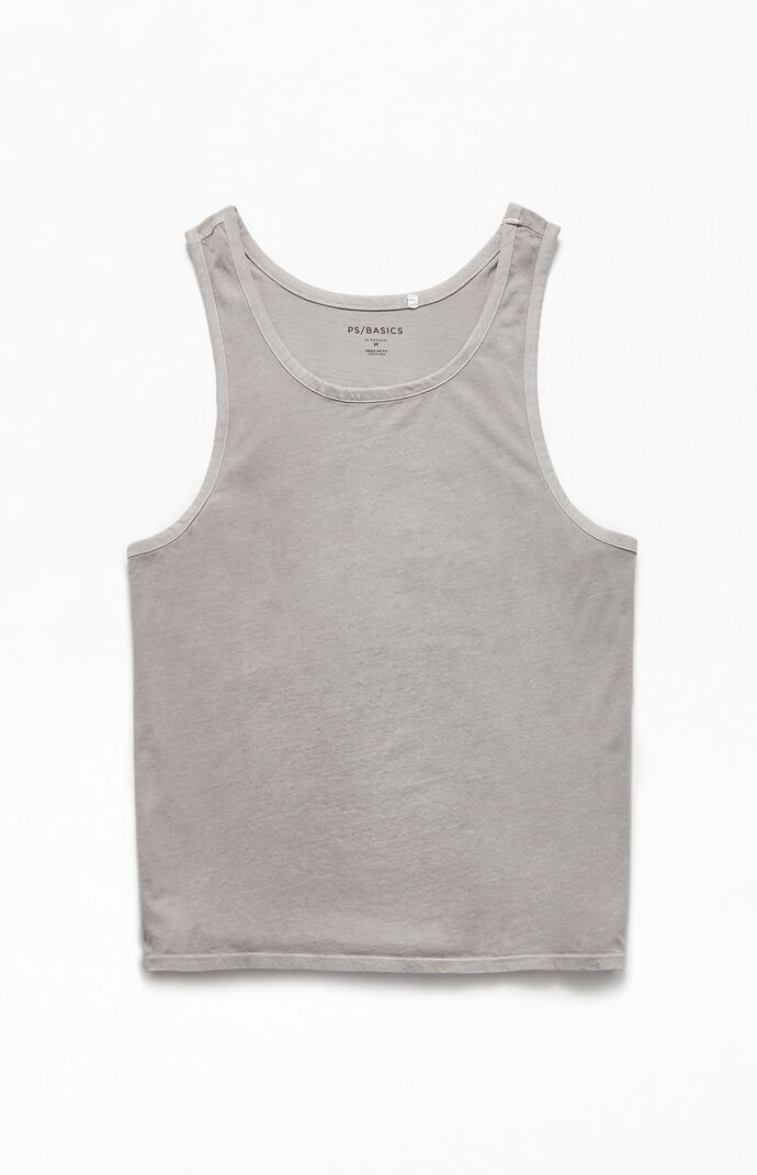 Cain Regular Tank Top