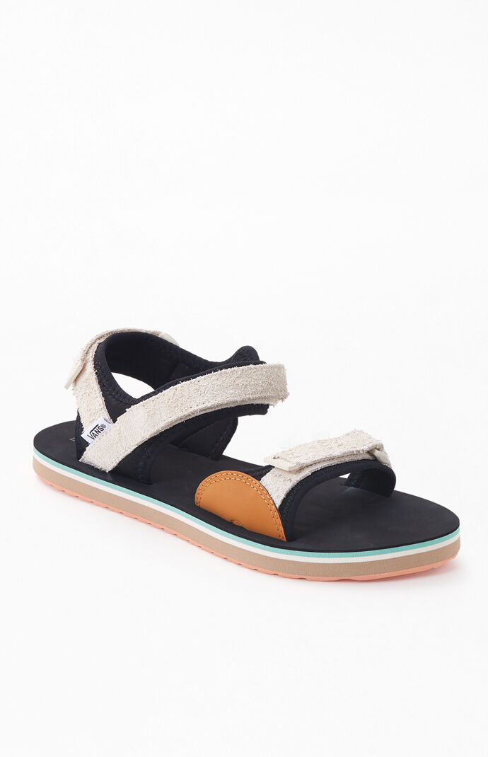 Multi Color Tri-Lock Sandals